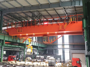 40 ton lifting crane for sale