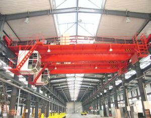 AQ-QDX double girder crane for sale