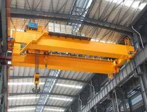 AQ-QDX top running crane