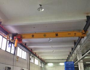 Underslung crane for sale