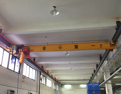 Underslung crane for sale