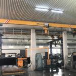 Indoor Overhead Cranes