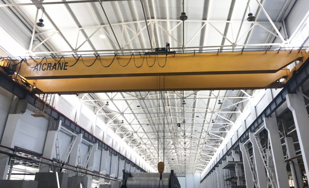 AICRANE overhead crane