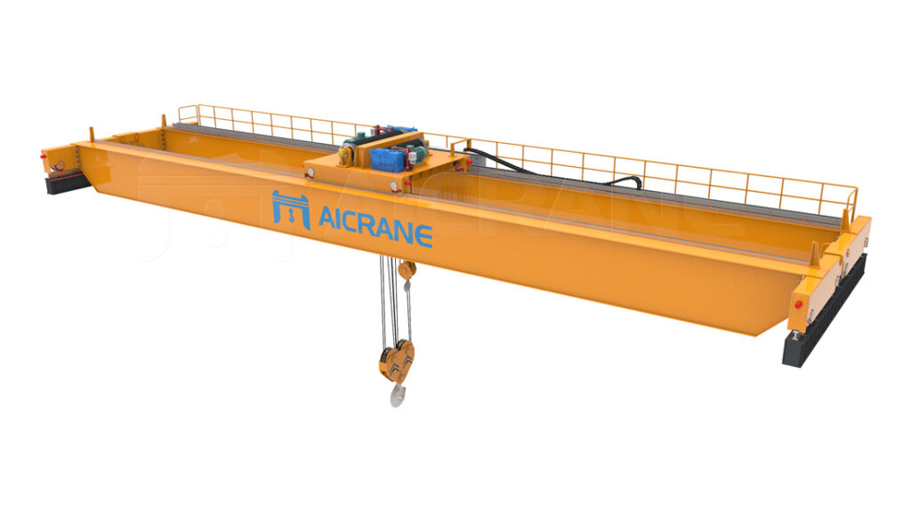 Aicrane QD overhead crane